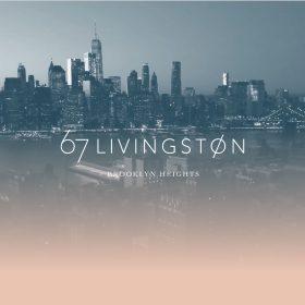 魅力ある分譲マンションをWEBデザインで伝える「67 Livingston Street」