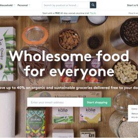 「Good Club」卸売業者から直接食品などを購入できるサイト